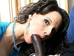 Sexy Mama Seduces Her Well Hung Stepson
