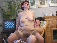 Mature and boy 8 - Part 2