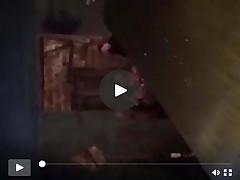 Sexymilfsue infant Milf wife flashing damp crack in public