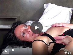 Pervy mellow cage of love MILF with excited wazoo and love-cage