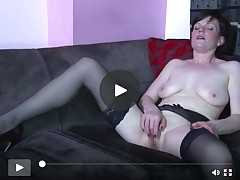 Adolescent grown mama wants a priceless fuck
