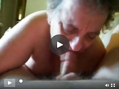 My elderly oral fucking my cock. Mammas and Grannies