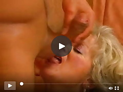 Perspired Slutty Fairy-haired Mellow Blow and Fuck