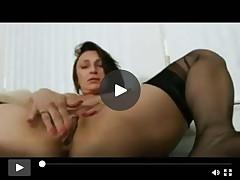 Cylinder Matures Orgasm