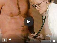 Name of Gal Centerfold Milf Doctor MILF I'd satisfy to fuck Model?