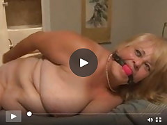 OMG Mature Got Wazoo Screwed WANDA THE ANAL Mature