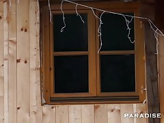 PARADISE FILMS German Cuckold Milf