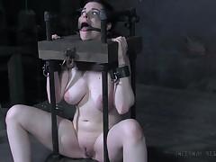 Sybil Hawthorne Sliding Prostitute