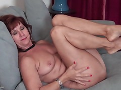 None curves on ripe American housewife Demi larger quantity than when this girl is on the daybed perfectly without clothes and playing with her bawdy cleft as lascivious fellows on the internet distinguish her masturbate. This girl has a special act of lo