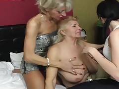 Jarna II - Lesbian chicks Group