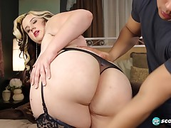 PornMegaLoad - Marilyn White