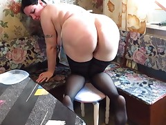 vegetables and cock cream eat major gazoo rounded milf. farting