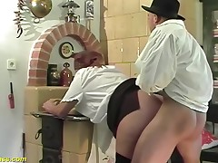 Red Bush Moms Number 1 Rough Anal Love making act