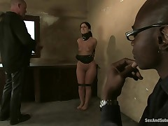 Sex&Submission - 4605 Bewitching Lopez THE RUNAWAY Part 2