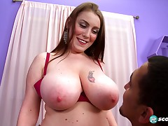 Desiree Deluca - Desirees Doggie Bang In The Booty H
