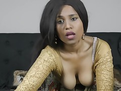 STEP SON CUMS IN Mommy Afterward NIGHTMARE HINDI 1080p hornylily(1)
