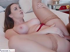 Chanel Preston Sweet Milf Porn Motion picture