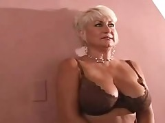 Wild Mother I'd Satisfy To Fuck and matures