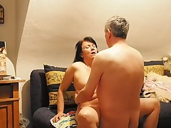 Wife very