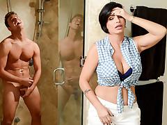 Shay Fox & Van Wylde in Sex cream In I'm Not On My Sofa - Brazzers