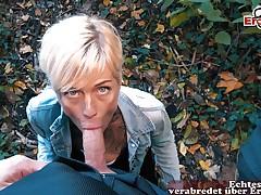 lean short hair fairy tattoo german milf at public choose up street EroCom Date flirt