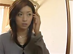 japonese wife have a affair with boss of companion