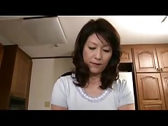 Naughty Japonese Mother I'd like to fuck