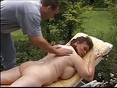 BBW Mature Enormous Tits