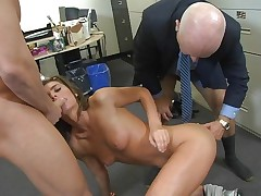 Naomi - It's A Daddy Thing (Anal & Swallow)
