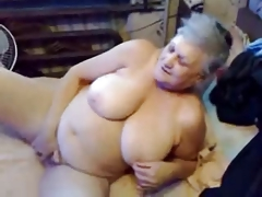 Witness my old prostitute masturbating. Teen
