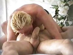 Adolescent Big Mambos MILF 69