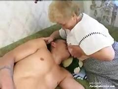 Grannyfuck