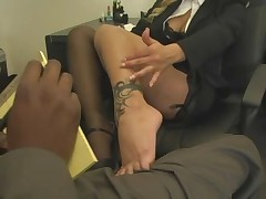 Its a Secretary Things. Part 1
