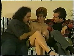 Ron Jeremy & Sondra Sommers
