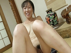 Japanese Girl Large Clit 1