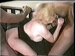 Kitty Foxx screwed by 3 Shady Cocks