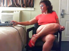 perspired appealing sweet 48 years wife on hotwebcamgirls