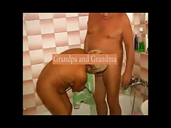 grandad and grandma 2 (best couple)