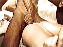 BBC - Hot wife with several large swarthy cocks