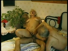 Threesome Mature Porn Category