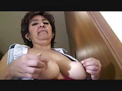 Latin Granny R20