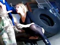 Yep fuck this Female Boss