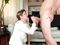 My Girlfriend's Dirty Stepmom