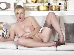 Charming Gilf Lucy Gresty Solo Episode