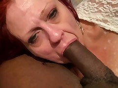 Gorge Fucking My Full-grown Coworker