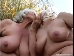 Lesbian Mature Porn Category